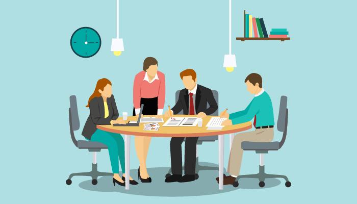 Faça parte de uma equipa que prima por uma relação duradoura com os clientes