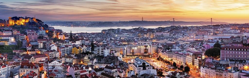 Appartements, maisons ou d´autres biens immobiliers, Portugal