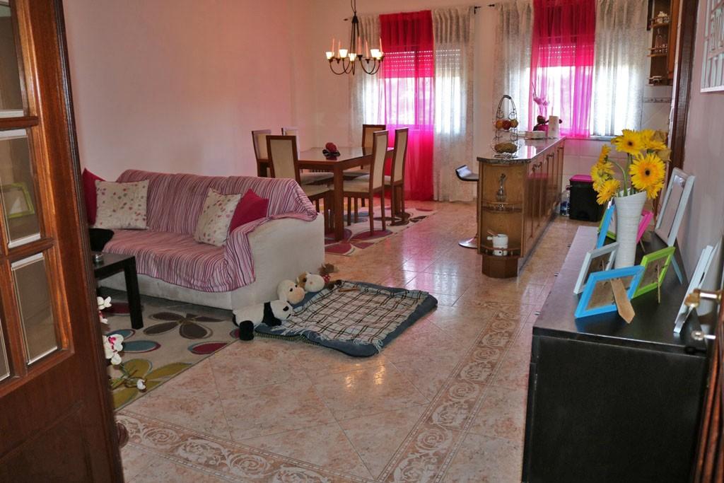 Wohnung 1+1/2 Schlafzimmer, Sintra, Tapada das Mercês / Verkaufen ...