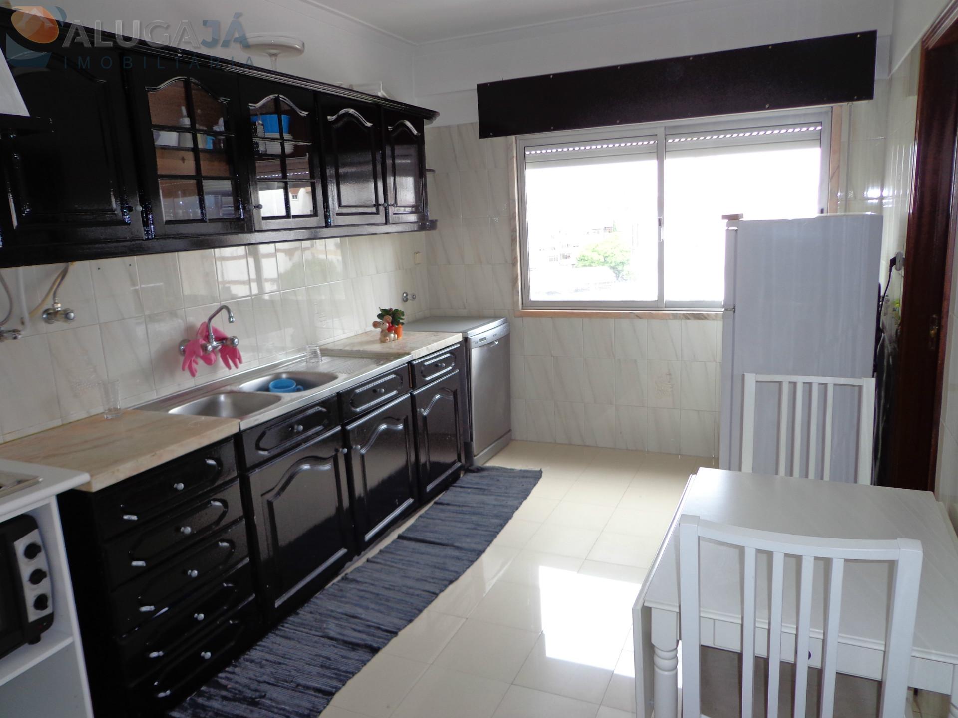 Wohnung 1 Schlafzimmer, Sintra, Agualva / Verkaufen / 57.500 € / Ref ...